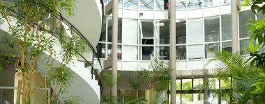 location bureaux poitiers futuroscope asterama
